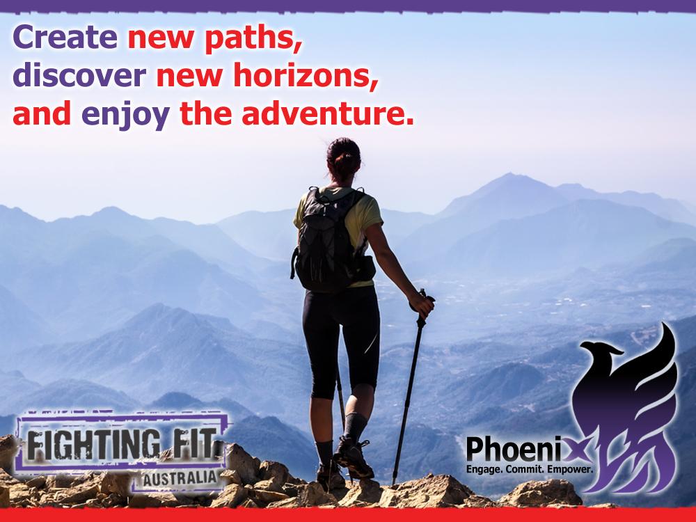 Create new paths