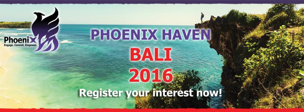 Phoenix Haven Bali FB